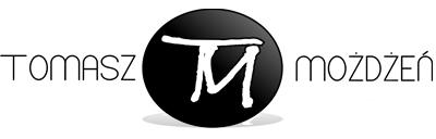 Tomasz Możdżeń EMOCJONALNA FOTOGRAFIA ŚLUBNA logo